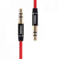 Καλώδιο Remax 3.5mm 2m RM-L200 Κόκκινο