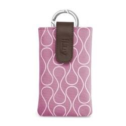 iLuv Case Parasol Pink universal