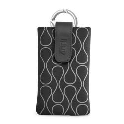 iLuv Case Parasol Black Universal